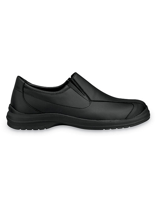Black Barista Shoe - Men