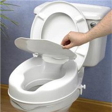 Higiene - elevadores y reposabrazos para wc