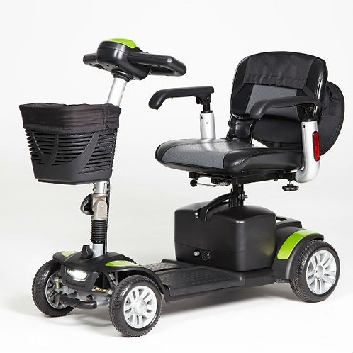Scooter Eclipse+