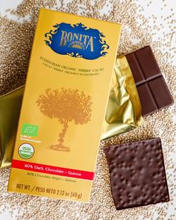 Bonita Gourmet Organic Chocolate