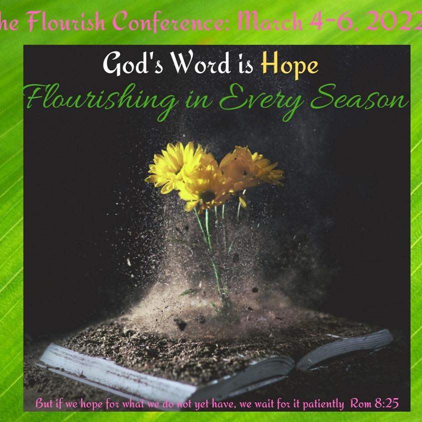 God's Word Is Hope: Flourishing in Every Season