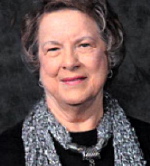 Remembering Carolyn Martin