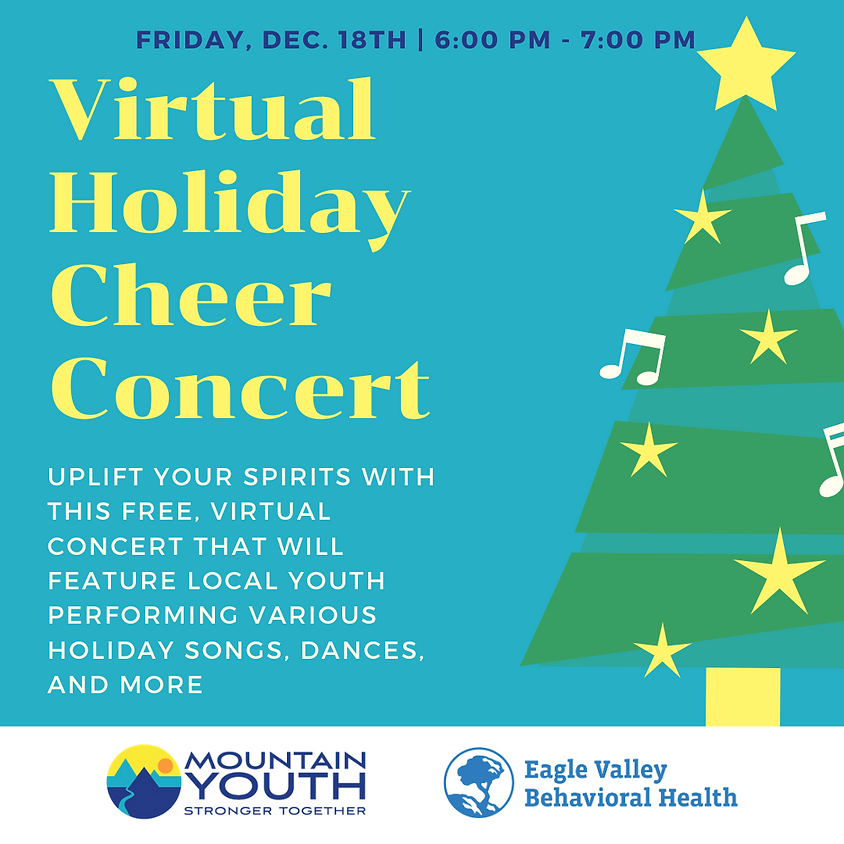 Holiday Cheer Concert