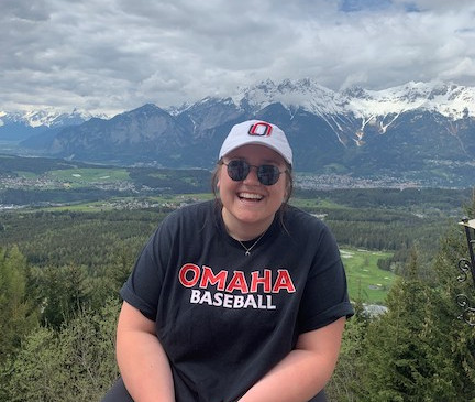 Youth Spotlight: Madison Partridge