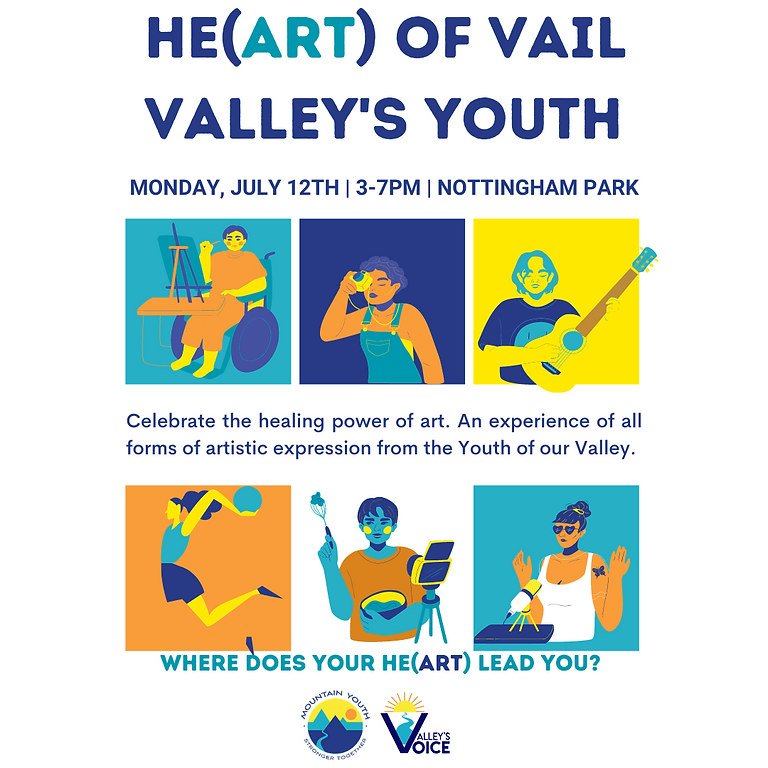 He(art) of Vail Valley's Youth
