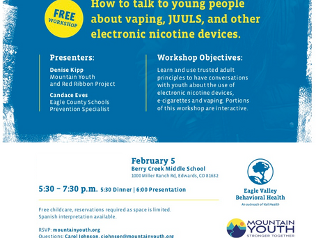Vaping: What To Know + How To Talk About It