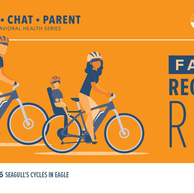 Move Chat Parent: Family Recovery Ride