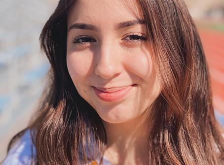 Youth Spotlight: Kimberly Mayorga