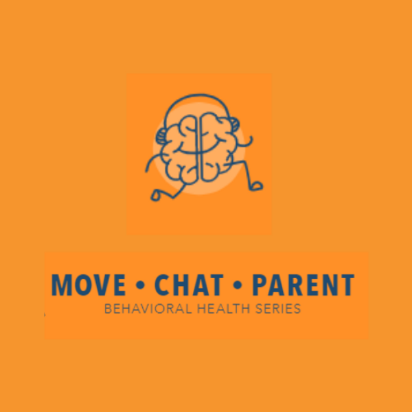 Yoga for World Mental Health Day: Move Chat Parent