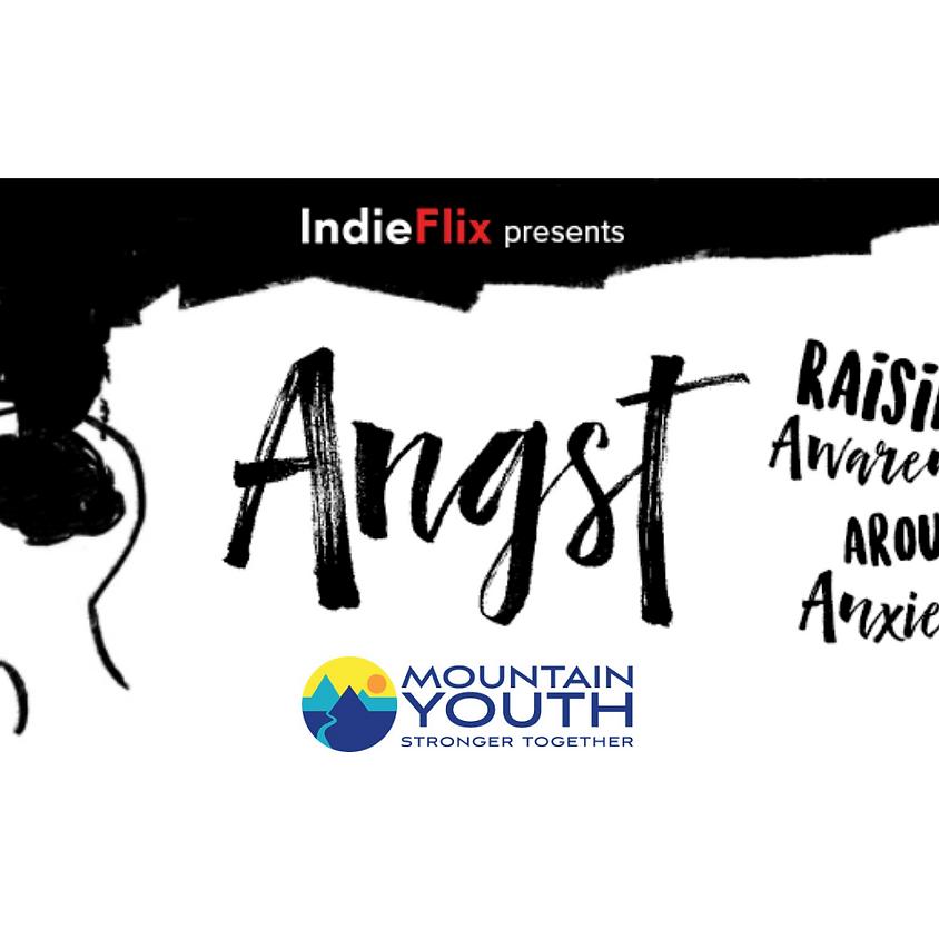 ANGST Screening: Raising Awareness Around Anxiety