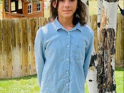 Youth Spotlight: Bella Matteo