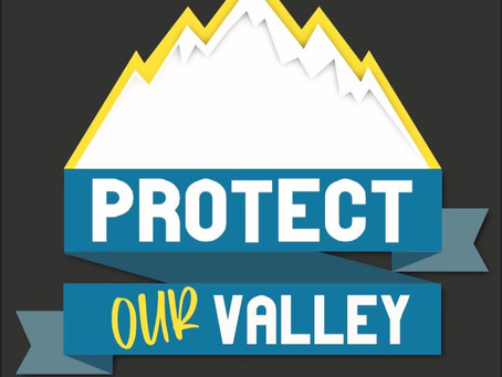 Valley's Voice Youth Respond to COVID-19 through  Protect Our Valley Social Media Campaign