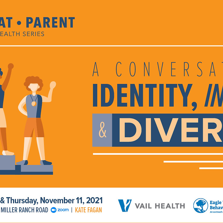 A Conversation on Identity, Inclusion & Diversity in Sports