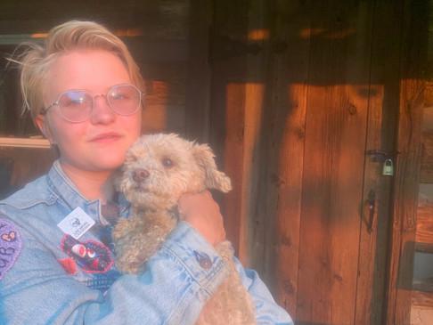 Youth Spotlight: Rudy Boock