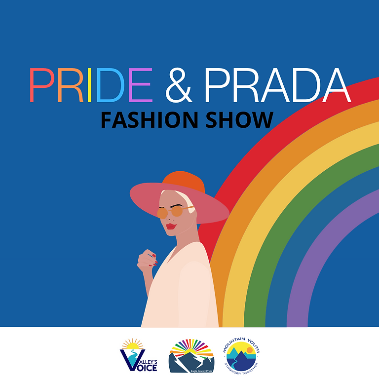 Pride and Prada Fashion Show