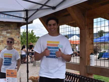 Youth Spotlight: Ivan Rojas