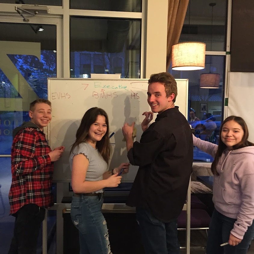 Positive Youth Development Training (PYD)