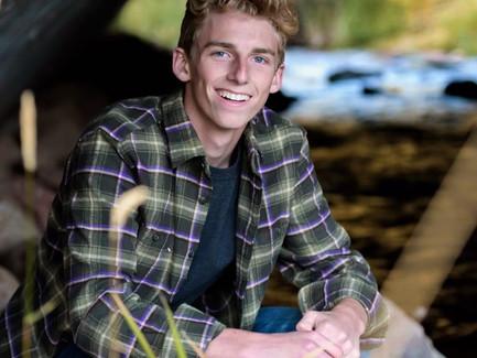Youth Spotlight : Tyler Morrison