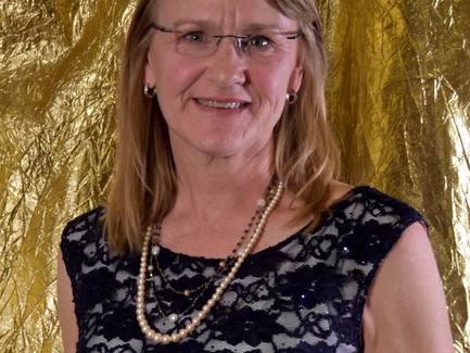 Difference Maker: Glenda Wentworth