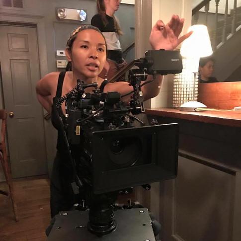 Director Zorinah Juan