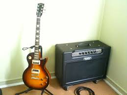 Your Epiphone and Amp