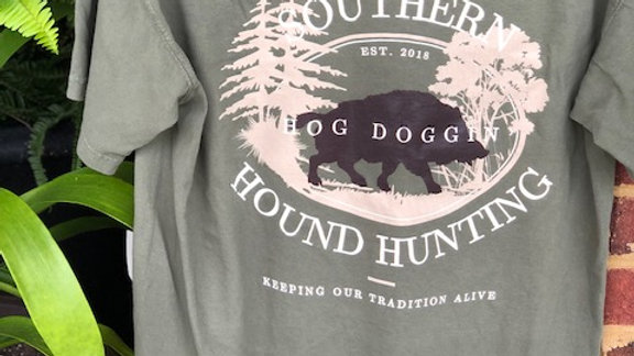 Hog Doggin' T-Shirt