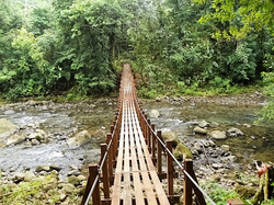 Waitikubuli Trail River Crossings