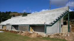 Stockfarm FootBall Training Facility