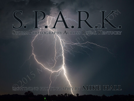 S.P.A.R.K. - An 8 year lightning project