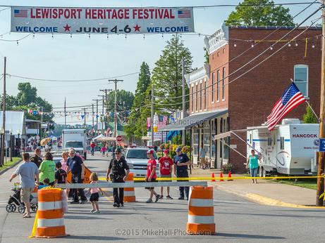 2015 Lewisport Heritage Festival