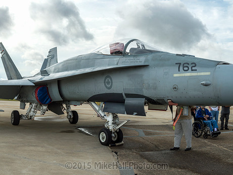 2015 Owensboro Airshow