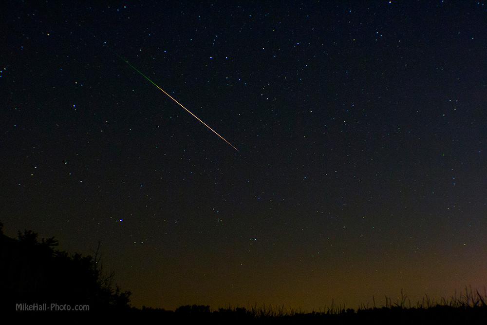 Mike Hall Perseid Meteor Shower 08-14-13 01.jpg