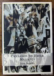 CANSADOS DE ESTAR MUERTOS