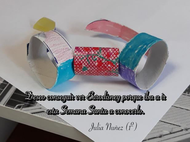 JULIA NUÑEZ