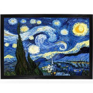 Datos curiosos sobre 'La noche estrellada' de Van Gogh