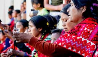 Herencia maya