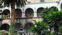 México Diseña en Centro de Coyoacán