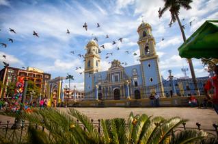 Fundación de Veracruz