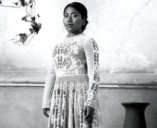 La vida de Yalitza Aparicio antes de 'Roma'