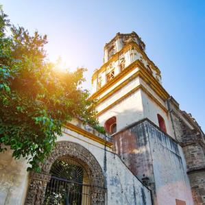 MD Diseño Mexicano en el Centro de coyoacán