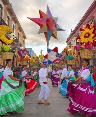 ¿Qué es la Guelaguetza de Oaxaca?