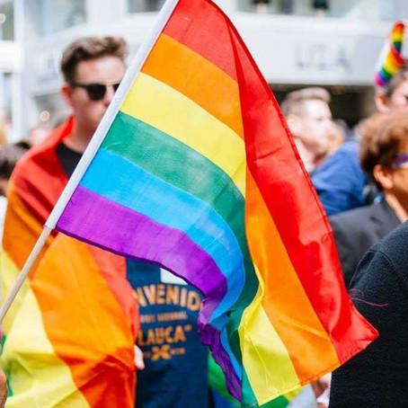 Que tanto sabes de la  Marcha del Orgullo LGBT