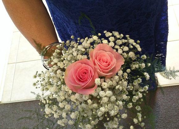 Flower girl's bouquet #1