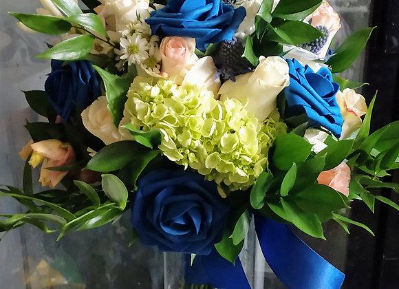 Bridal bouquet #1