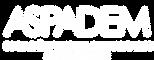 ASPADEM Logo White.png