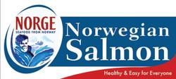 Norge Logo