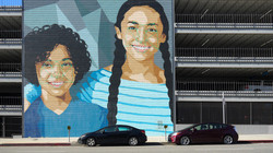 Carpark Art