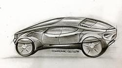 BMW Electric SUV