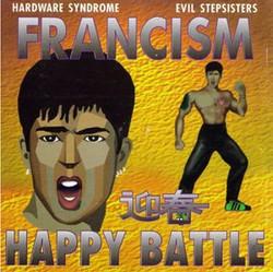 Happy Battle Album Cover