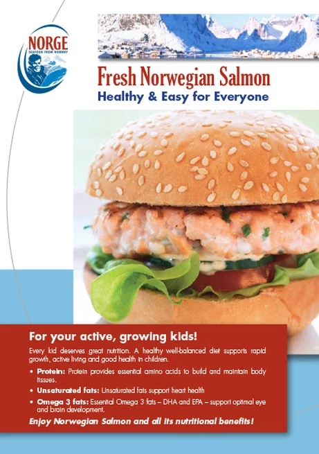 Salmon 5